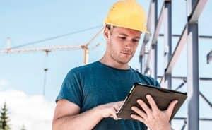 Apps de Seguridad Industrial