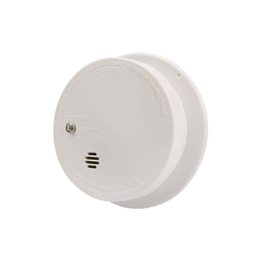 Detector de humo Kidde - EVER SAFE®
