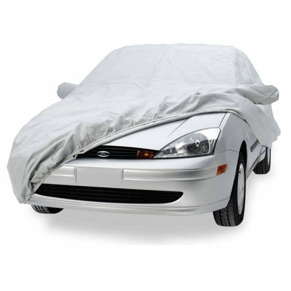 Cobertor de auto con la máxima protección.