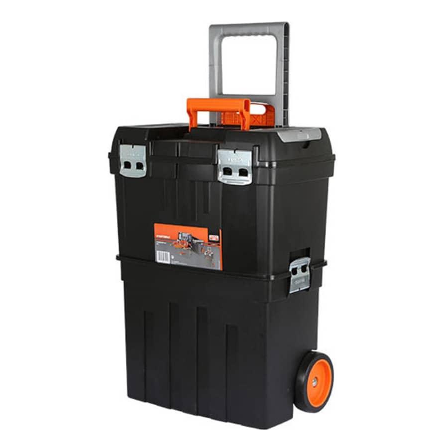 Caja con ruedas porta herramientas bahco de 2 cuerpos - Caja herramientas con ruedas ...