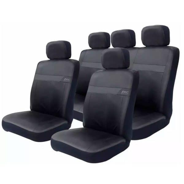 Fundas cubre asiento para todos los modelos de autos y camionetas.